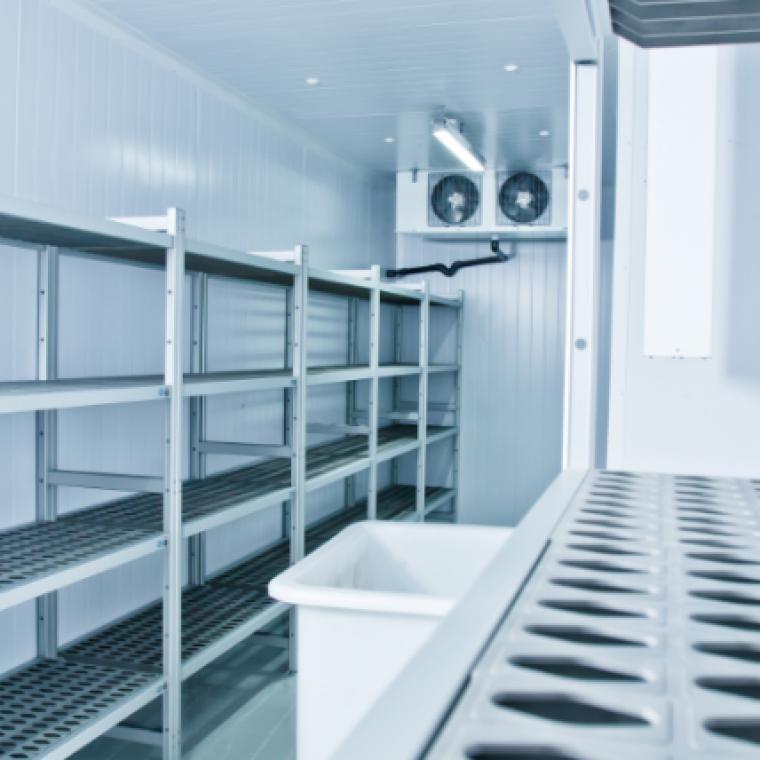 installation système frigorifique